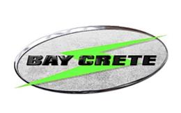 Bay Crete