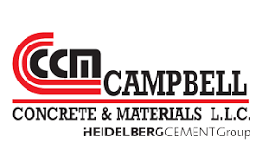 Campbell Crete and Materials