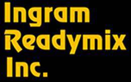 Ingram Readymix Inc.
