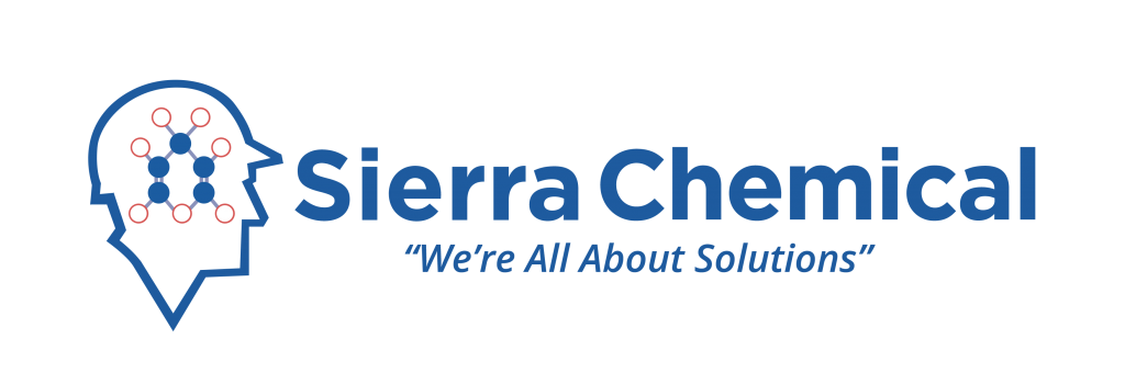 Sierra Chemical logo