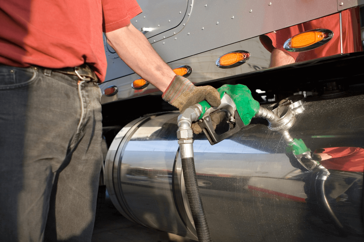 man-fueling-a-gas-tank-of-a-truck