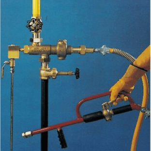 Chemical Cleaning Sprayer